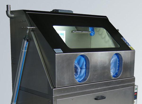 Lavapiezas de alta presión HP1200